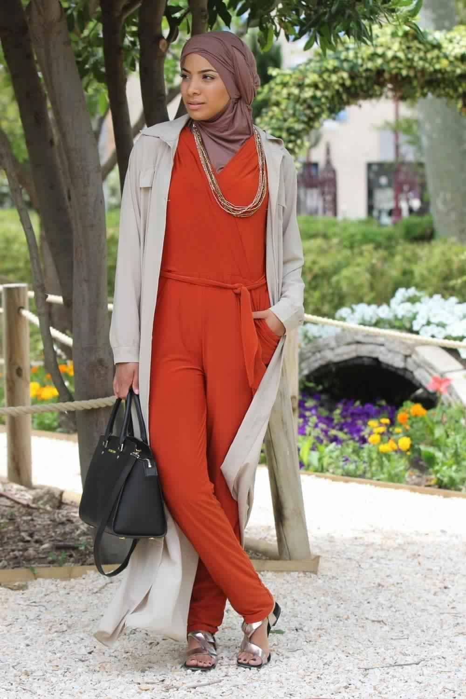 Le Look été 2016 -  24 Tenues femme Voilée Modernes Et Pas Chers 12