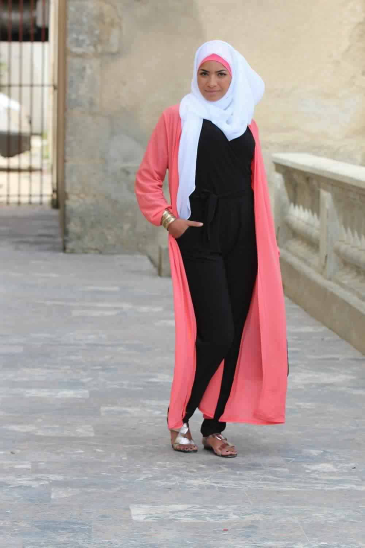 Le Look été 2016 -  24 Tenues femme Voilée Modernes Et Pas Chers 14