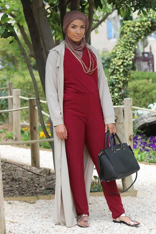 Le Look été 2016 -  24 Tenues femme Voilée Modernes Et Pas Chers 16