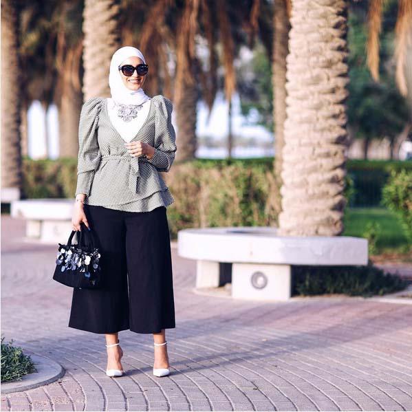Look Festif Pour Aid Al Fitr7