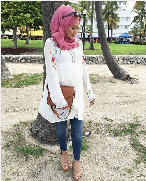 Looks De Hijab2