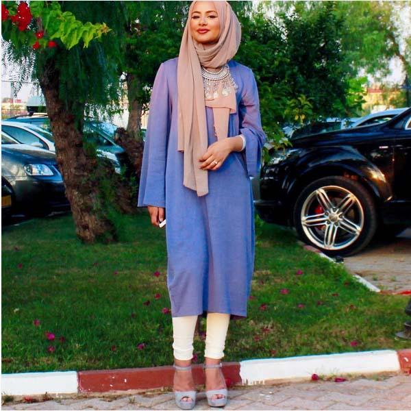 Looks Hijab Modernes20