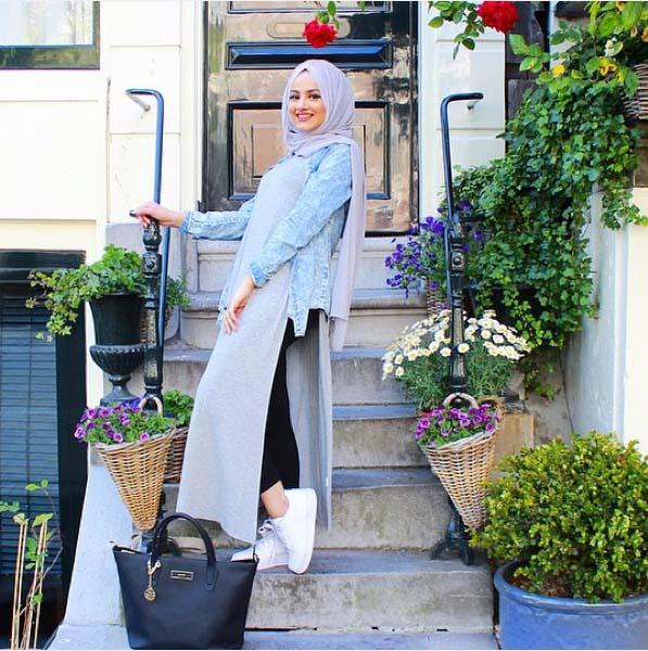 Looks Hijab Modernes21