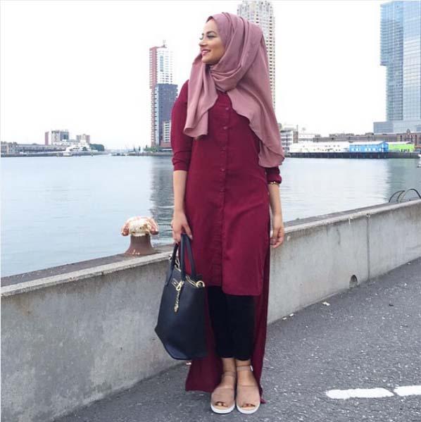Looks Hijab Modernes23