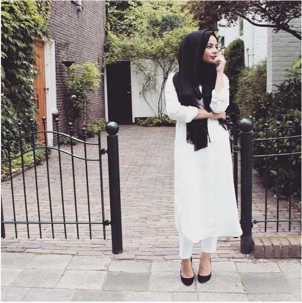 Looks Hijab Modernes3