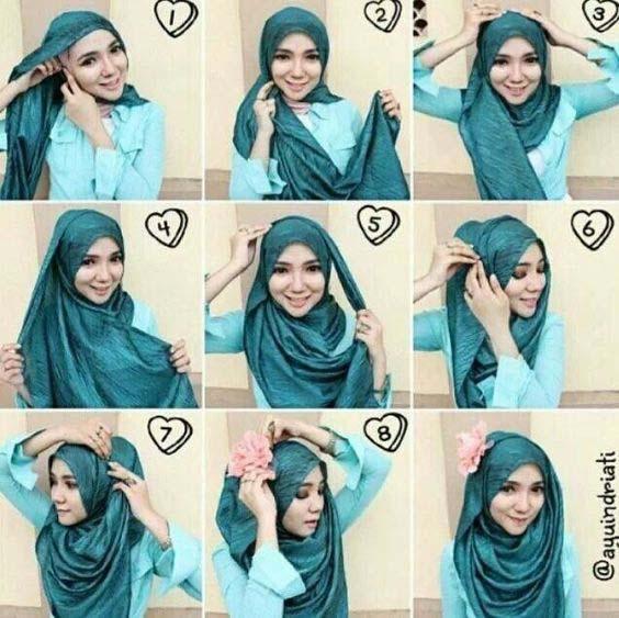 Looks Hijab12