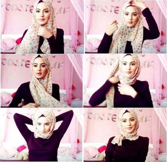 Looks Hijab13