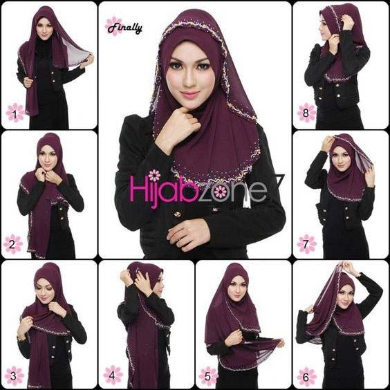 Looks Hijab19
