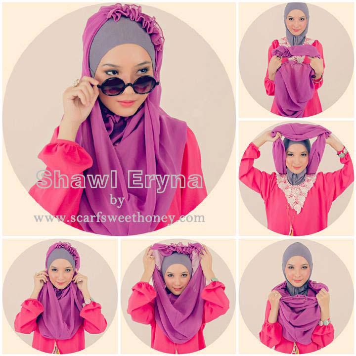 Mettre Son Hijab Moderne20