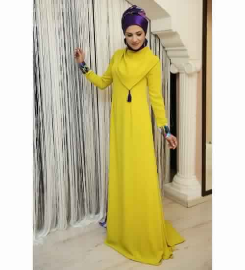 Robe Abaya Moderne2