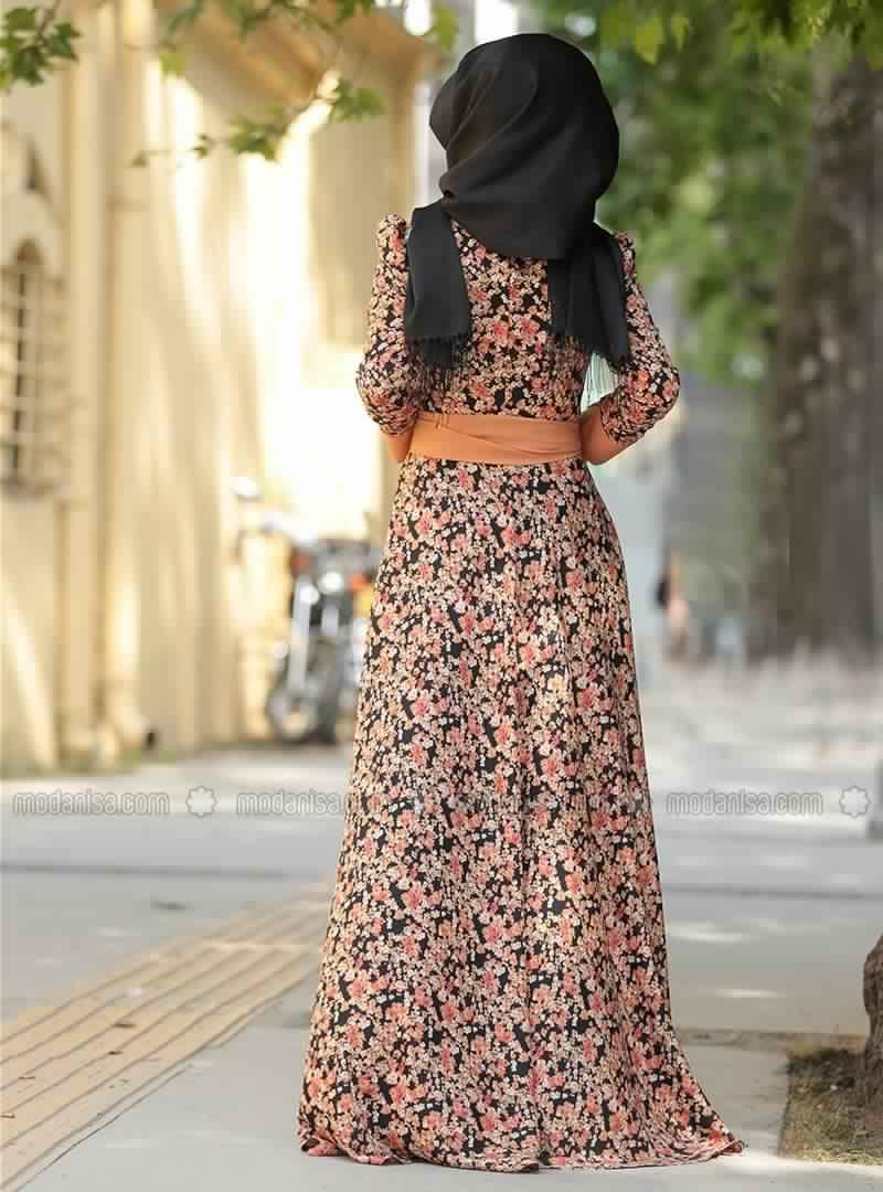 Robe Pour Femme Voilée