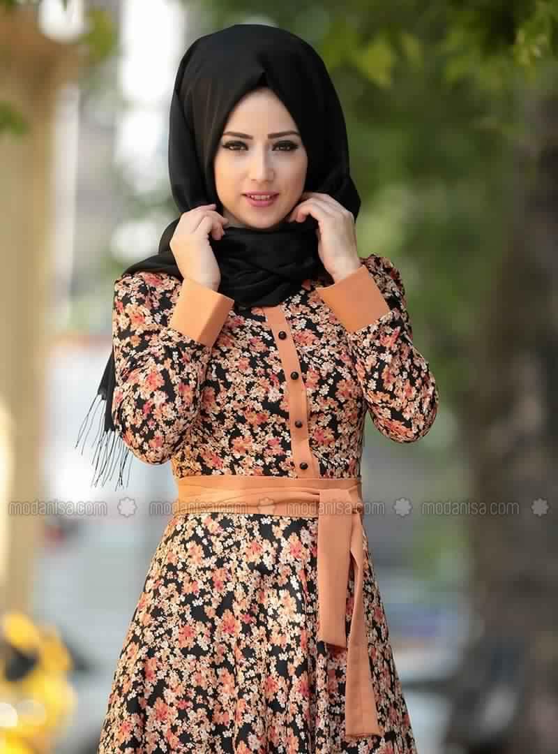 Robe Pour Femme Voilée1