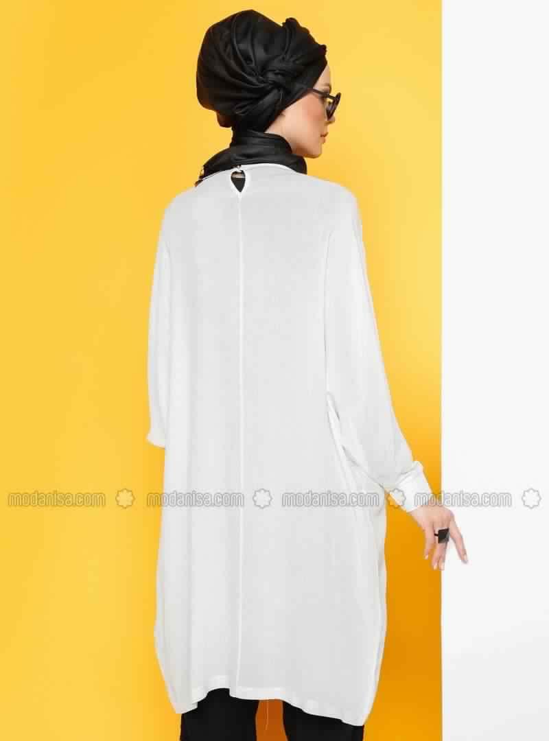 Robe Pull Longue Manche Chauve Souris 1