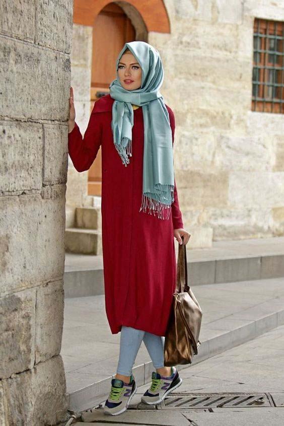 Robe Tunique1