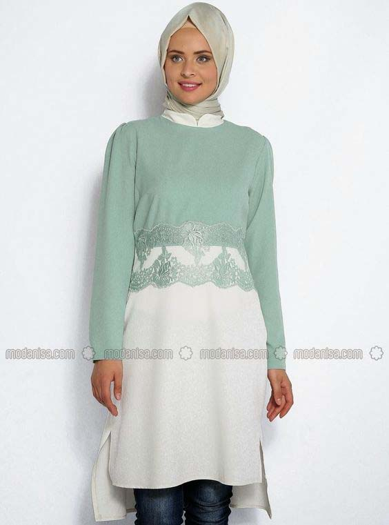 Robe Tunique14