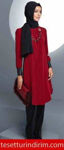 Robe Tunique2