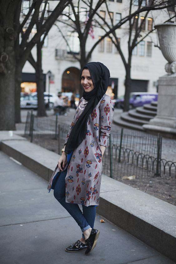 Robe Tunique20