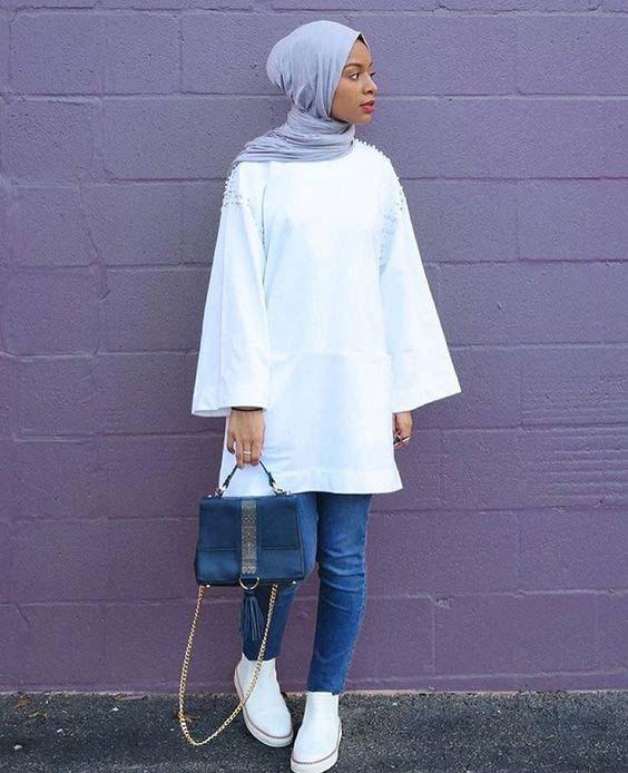 Robe Tunique5