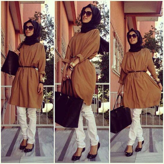 Robe Tunique6