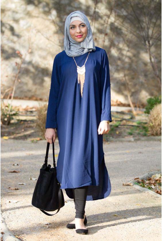 Robe Tunique7