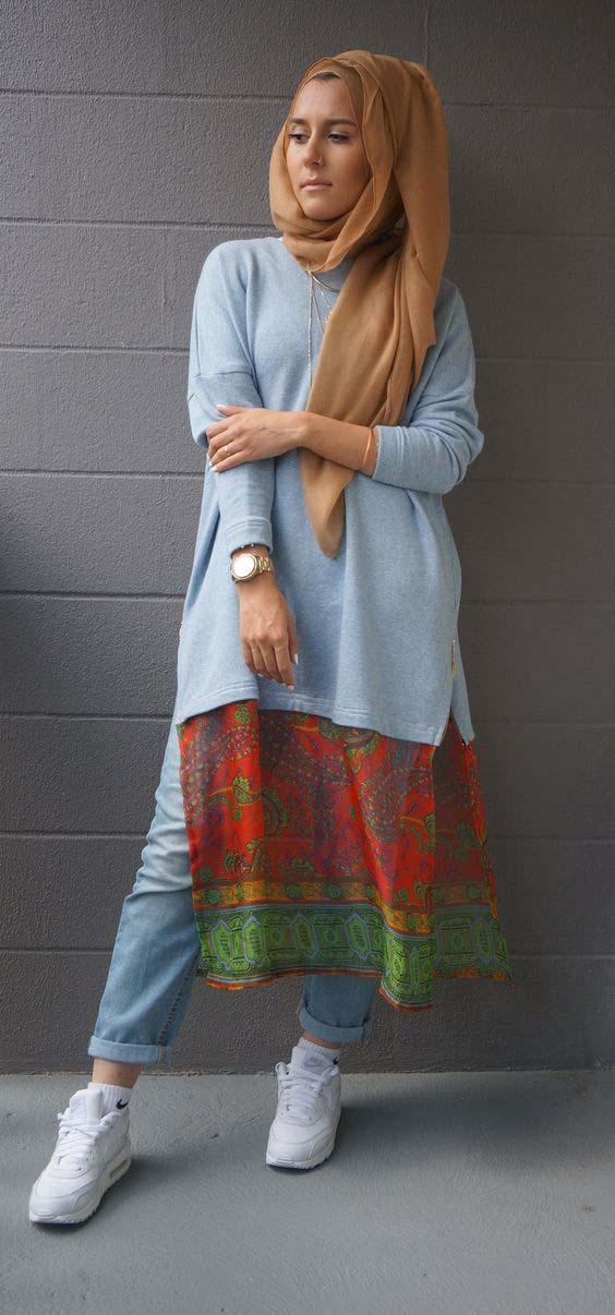 Robe Tunique8