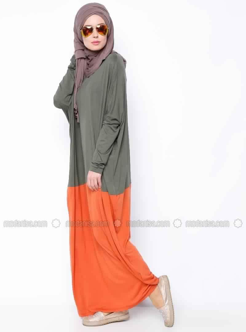 Robes Femme Voilée11