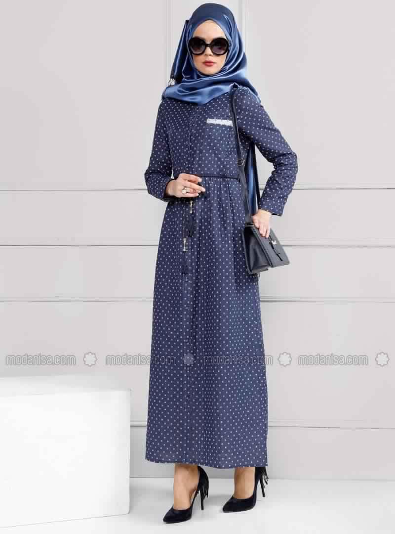 Robes Femme Voilée13