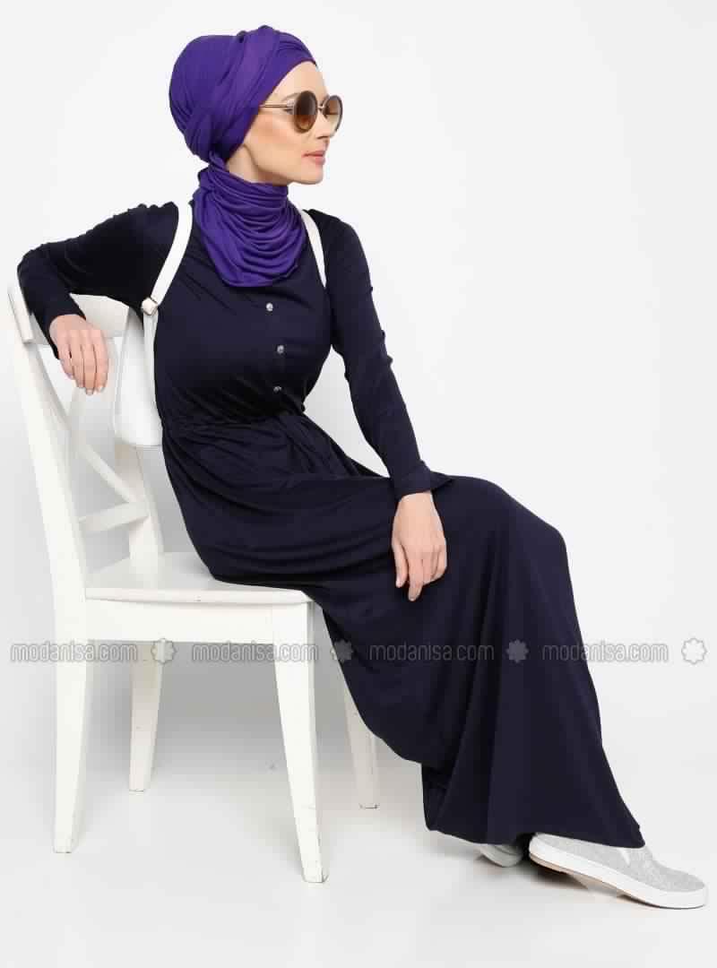 Robes Femme Voilée15