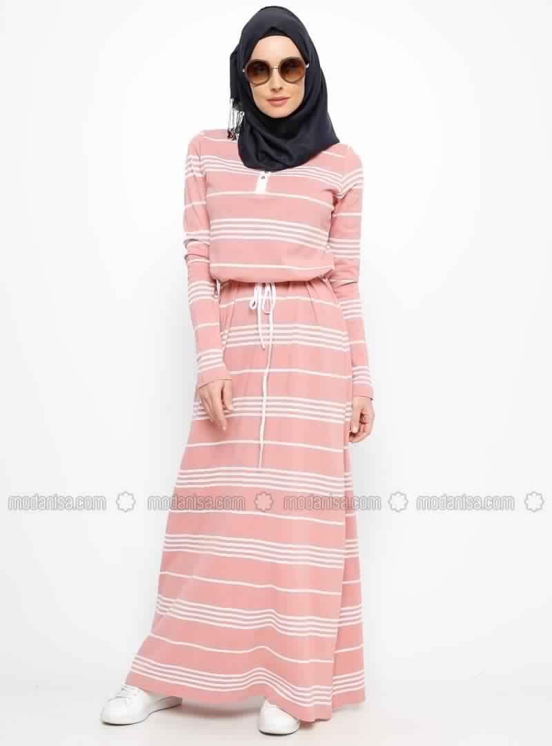 Robes Femme Voilée16