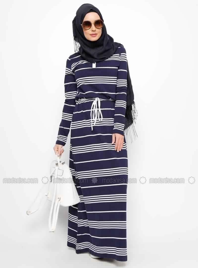 Robes Femme Voilée17
