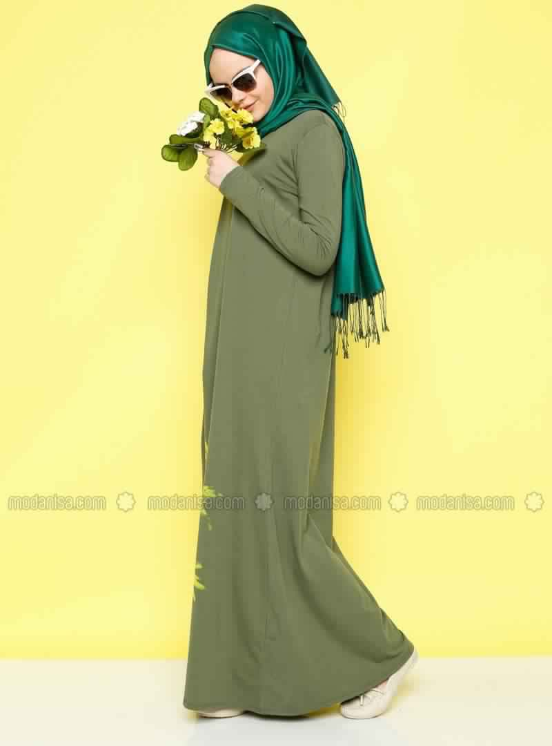 Robes Femme Voilée19