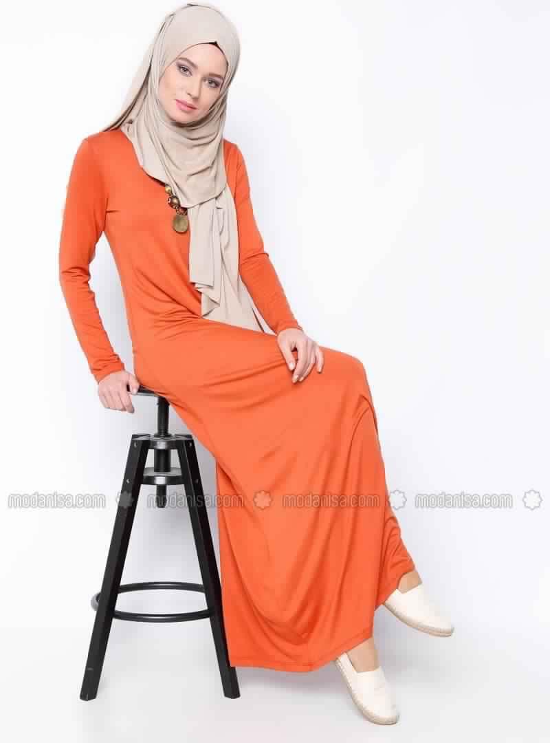 Robes Femme Voilée2