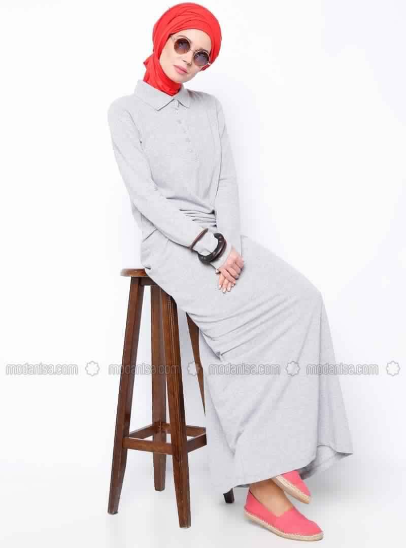 Robes Femme Voilée7