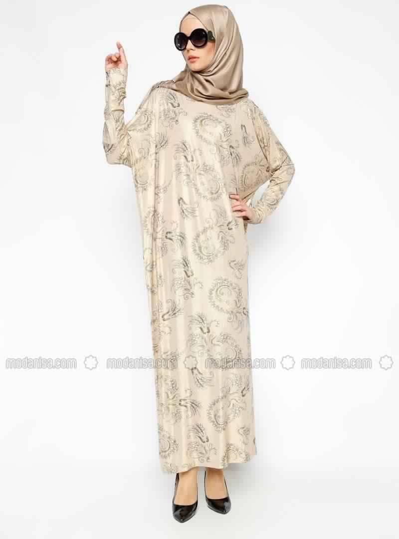 Robes Femme Voilée8