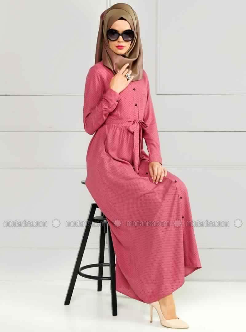 Robes Femme Voilée9