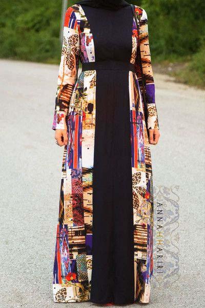 Robes Pour Femme voilée13