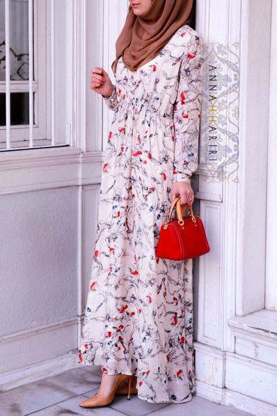 Robes Pour Femme voilée14