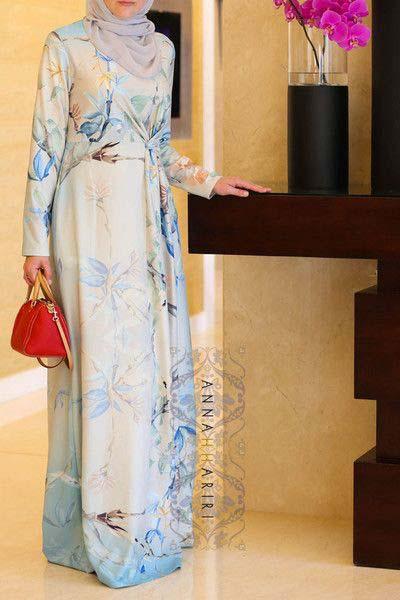 Robes Pour Femme voilée20