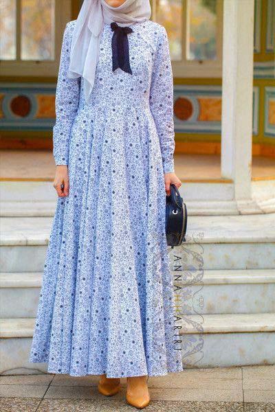 Robes Pour Femme voilée6