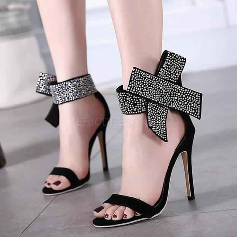 Sandales À Talons2