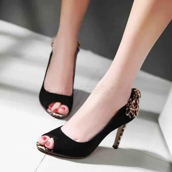 Sandales À Talons22