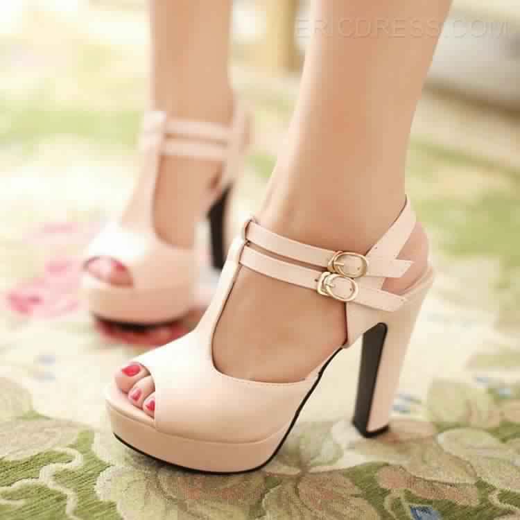 Sandales À Talons26