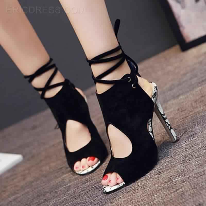 Sandales À Talons7