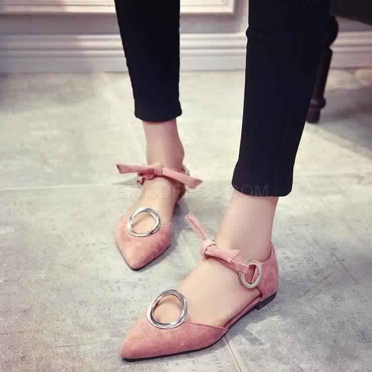 Sandales Plates8