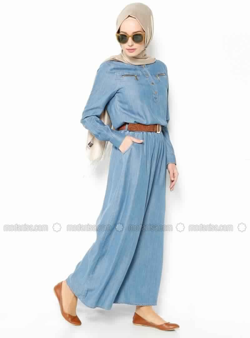 Style Hijab Moderne Fashion et À Prix Réduit 3