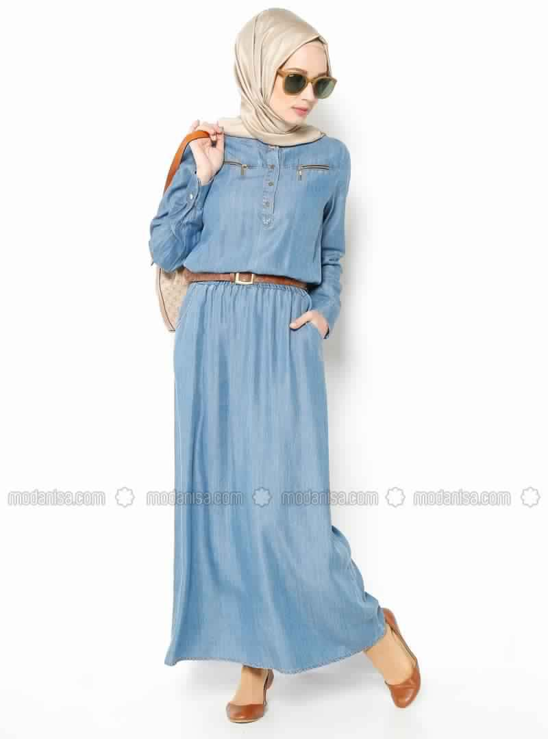 Style Hijab Moderne