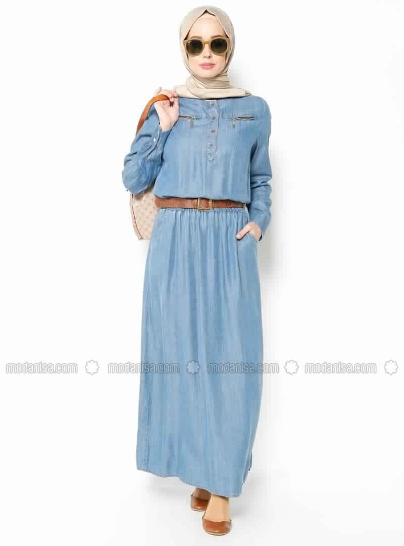 Style Hijab Moderne Fashion et À Prix Réduit 5