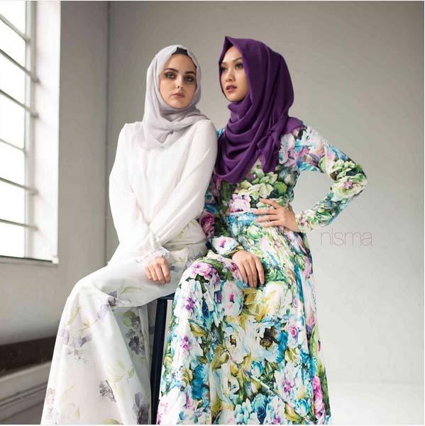 Style Hijab Moderne Pour été29