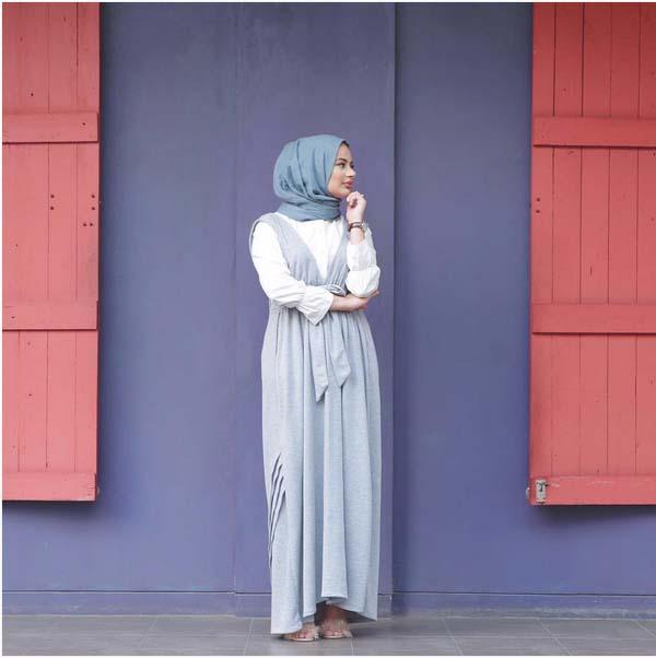 Style Hijab Moderne Pour été7