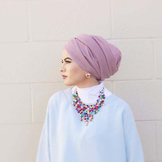 Style de Hijab23